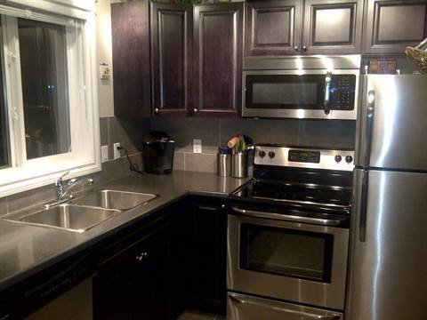 Grande Prairie 2 bedroom Basement Suite For Rent