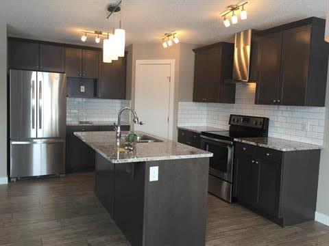 Edmonton Main Floor Only for rent, click for more details...
