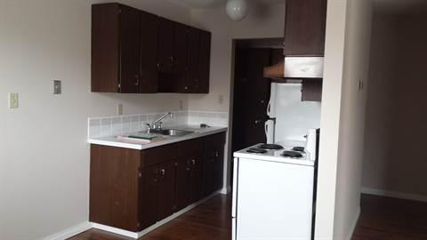 Edmonton Du nord-ouest 1 chambre à coucher Appartement À louer