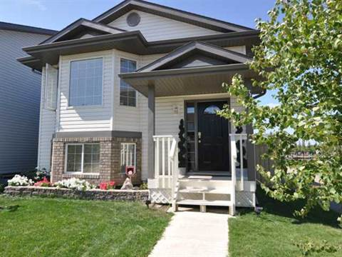 Beaumont Alberta House For Rent