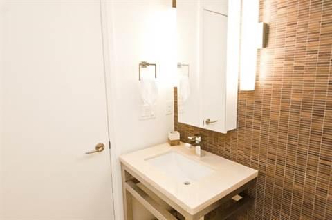 Toronto Centre 2 chambre à coucher Appartement À louer