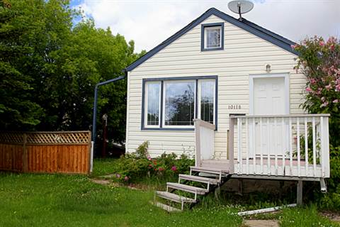 Grande Prairie 1 bedroom House For Rent