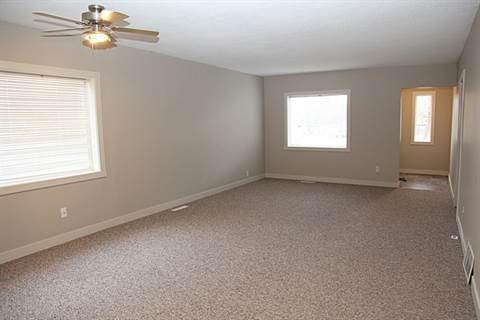 Grande Prairie 3 bedroom House For Rent