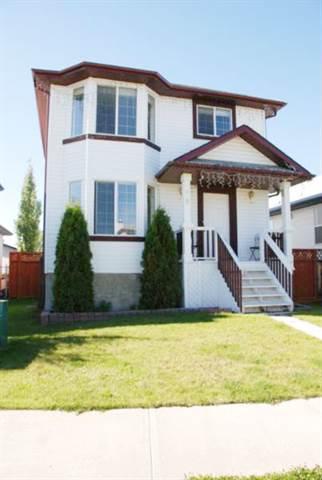 Leduc Alberta House For Rent