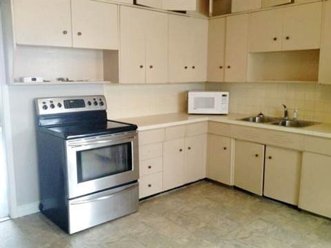 Edmonton North West 2 bedroom Main Floor Only For Rent