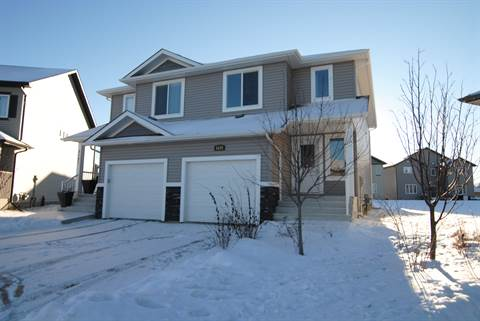 Edmonton North West 3 bedroom Duplex For Rent