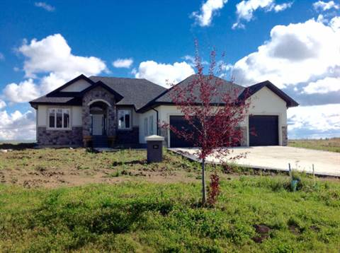 St. Albert Alberta House For Rent