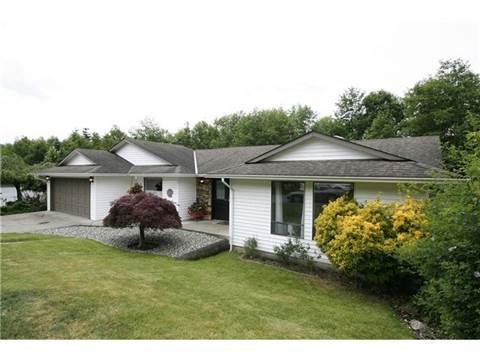 Delta British Columbia House For Rent