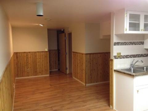 Wetaskiwin 2 bedroom Basement Suite