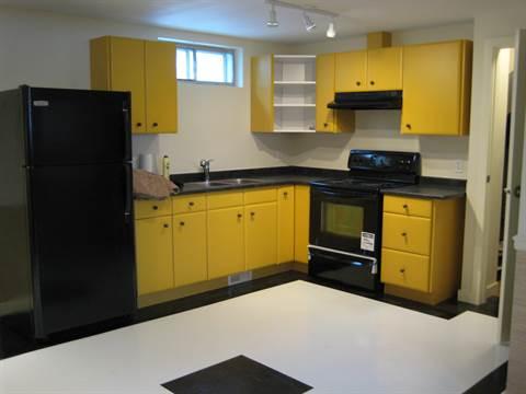 St. Albert Appartement en sous-sol pour le loyer, cliquer pour plus de détails...