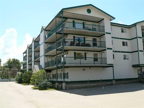 High Prairie Condominium pour le loyer, cliquer pour plus de détails...