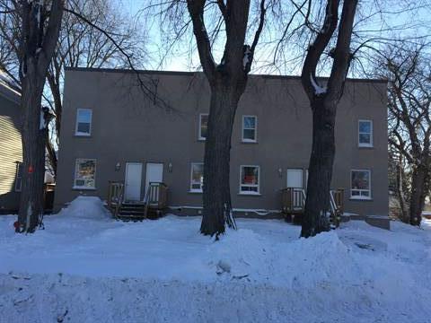 Winnipeg Maison urbaine pour le loyer, cliquer pour plus de détails...