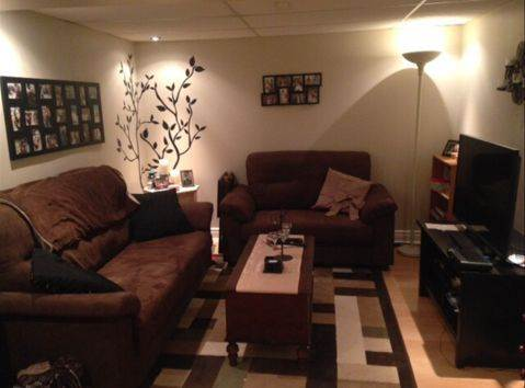 Pickering Apartment for rent, click for more details...