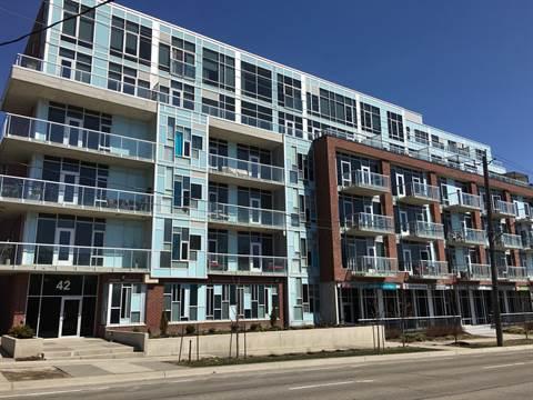 Waterloo 1 bedroom Condominium