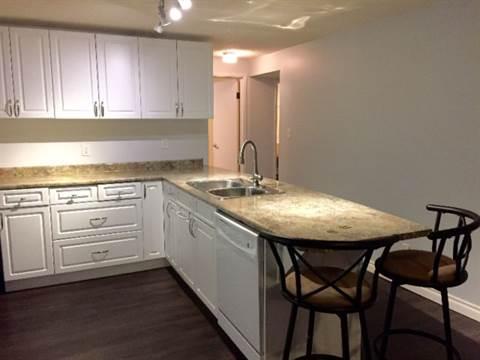 Sherwood Park Alberta Appartement en sous-sol à louer