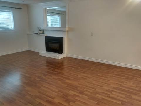 Surrey Basement Suite for rent, click for more details...