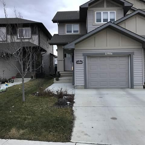 Edmonton South West 3 bedroom Duplex