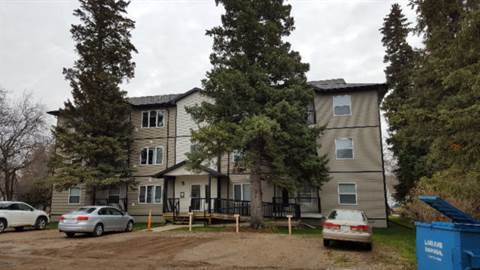 Rocanville 2 bedroom Condominium