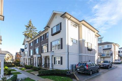 White Rock British Columbia Townhouse For Rent