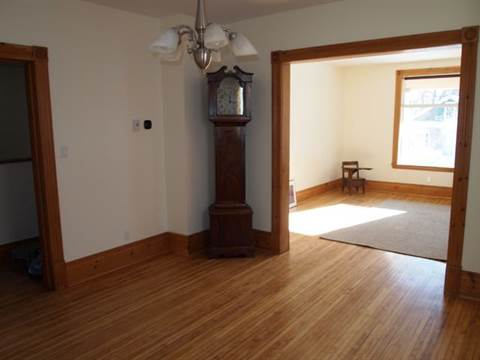 Orillia 1 chambre à coucher Appartement