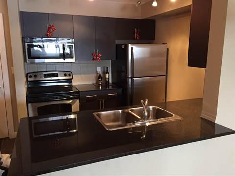 Cochrane Alberta Condominium For Rent